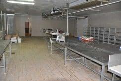 Usine atelier agroalimentaire ploufragan saint-brieuc bretagne cotes d'armor