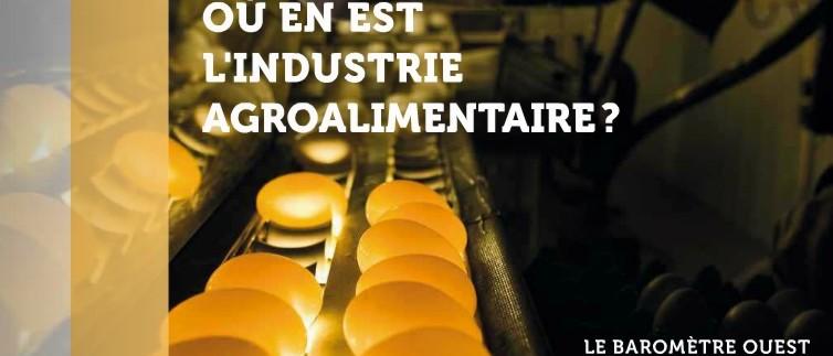IAA Innovation - Agroalimentaire