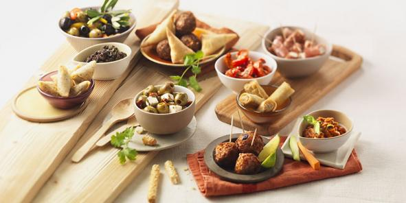 Labeyrie Fine Foods investissements agroalimentaires - Agroimmo.fr