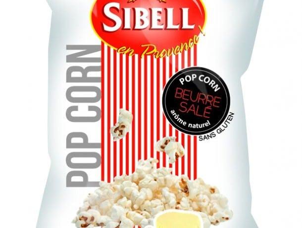 Sibell Pop Corn Usine Agroalimentaire Batiment Investissement Agroimmo.fr
