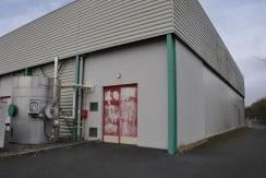 bâtiment Usine Agroalimentaire Saint-Lo, Coutances, Bayeux, Carentan, Manche, Normandie