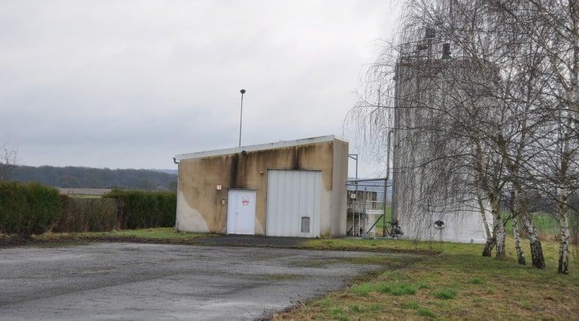 Usine agroalimentaire 3 200 m² Le Mans Chartres Sarthe Eure-et-Loire Centre Pays-de-Loire Agroimmo.fr