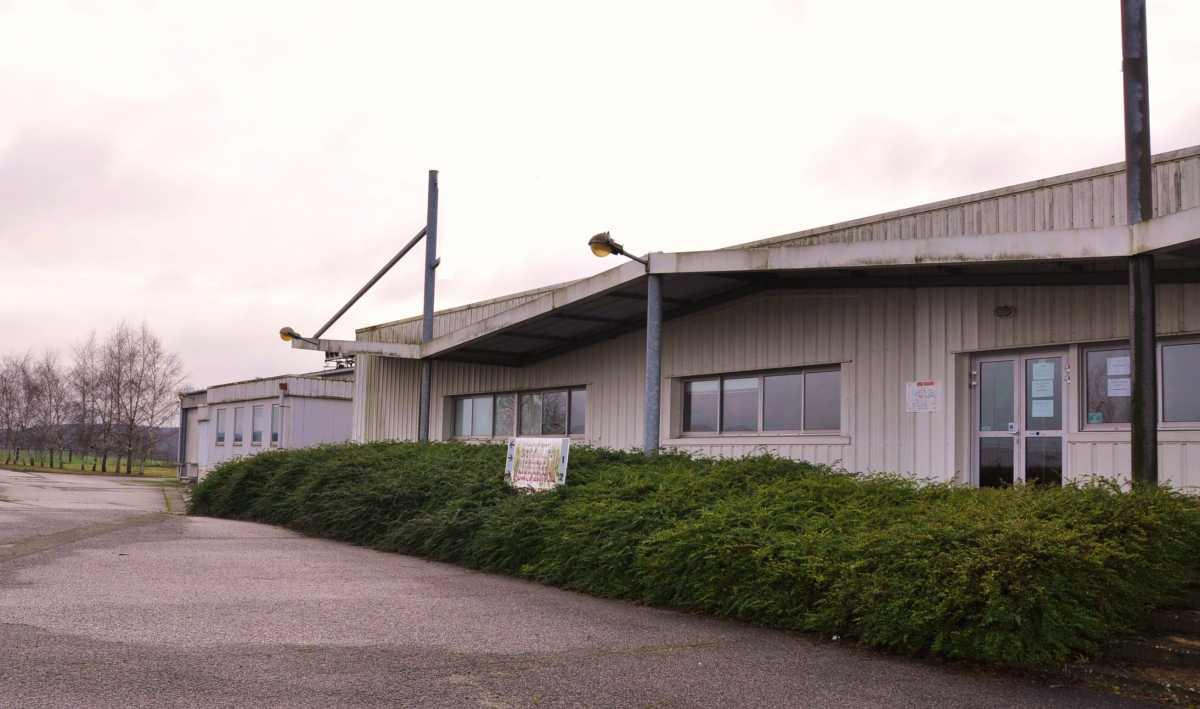 Usine agroalimentaire 3 200 m² – Le Mans, Chartres, Sarthe, Eure-et-Loire, Pays-de-Loire, Centre