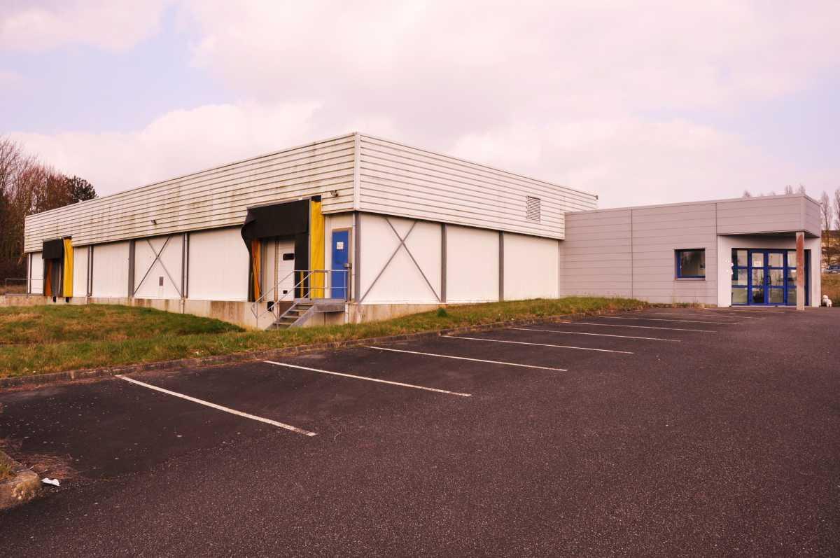 Atelier agroalimentaire 569 m² – Rennes, Ille-et-Vilaine, Bretagne