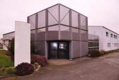 Batiment Usine Agroalimentaire Rennes Bretagne 4700 m²