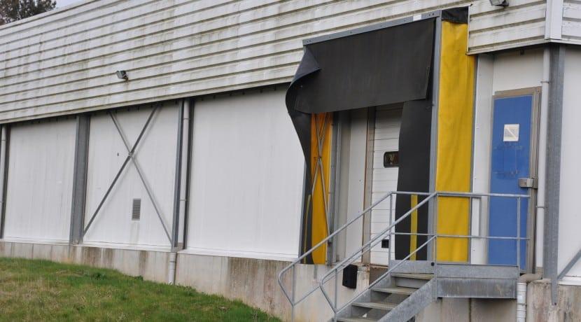 Atelier agroalimentaire 569 m² Rennes - Bretagne - Ille-et-Vilaine