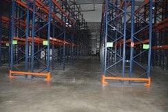 Batiment Usine Agroalimentaire Rennes Bretagne Ille-et-Vilaine 4700 m²