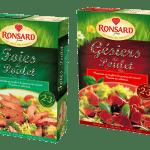 Ronsard SA Triskalia Usine Agroalimentaire Batiment Investissement Bretagne