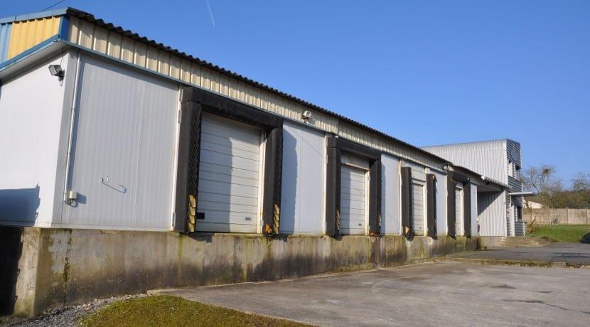 Plateforme froid - Atelier agroalimentaire - Morbihan - Bretagne: Pontivy, Vannes, Ploërmel, Locminé, Auray