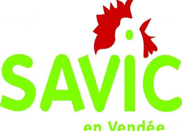 SAVIC Volaille agroalimentaire vendee usine batiment agroimmo.fr