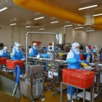 Plats Cuisinés RHF Davigel filiale de Nestlé investit 38 millions pour une usine de 12 000 m² #Morbihan #Agroalimentaire