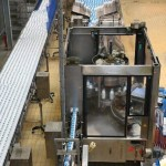 Candia lait agroalimentaire laiterie usine stockage