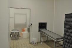 Usine agroalimentaire 1 700 m² -  Nantes, Loire-Atlantique, Angers, La Roche-sur-Yon, Cholet atelier, bâtiment