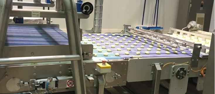 BARILLA développe un nouveau produit dans son usine agroalimentaire de Valenciennes (59) panification