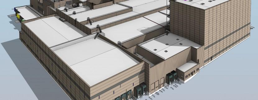Les Maîtres Laitiers du Cotentin investissent 114 millions d'euros dans une nouvelle usine agroalimentaire à Méautis (50)