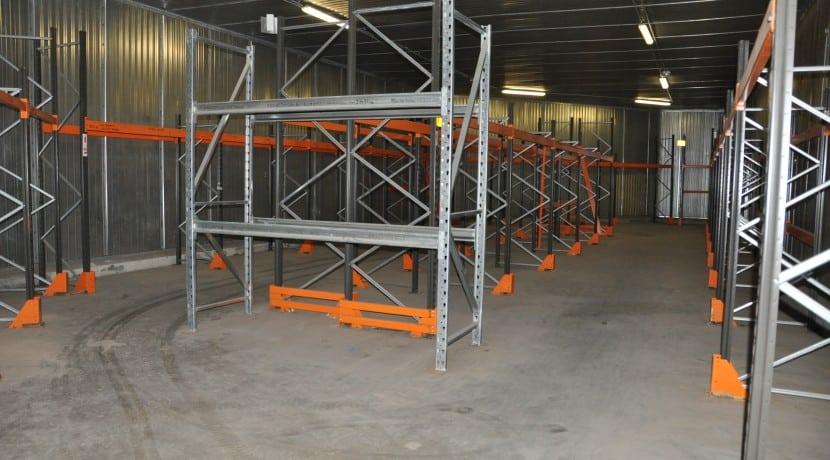 Plateforme logistique sous température dirigée 2 600 m² - Ile-de-France -  Sud-Ouest - Paris - Versailles
