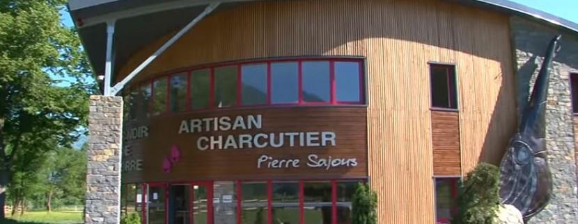 Sajous Atelier Usine Agroalimentaire Charcuterie Artisanale