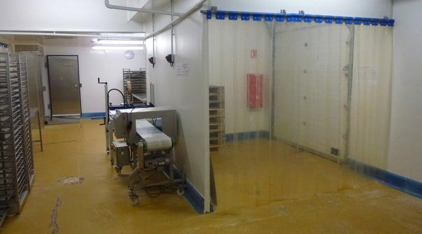 Atelier agroalimentaire - Morbihan - Bretagne: Lorient, Quimper, Pontivy, Vannes, Ploërmel, Locminé, Auray - 520 m²