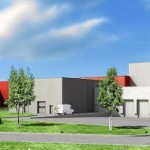 Guyader Saint-Agathon Cotes d'Armor Bretagne Agroalimentaire Industrie Usine Charcuterie