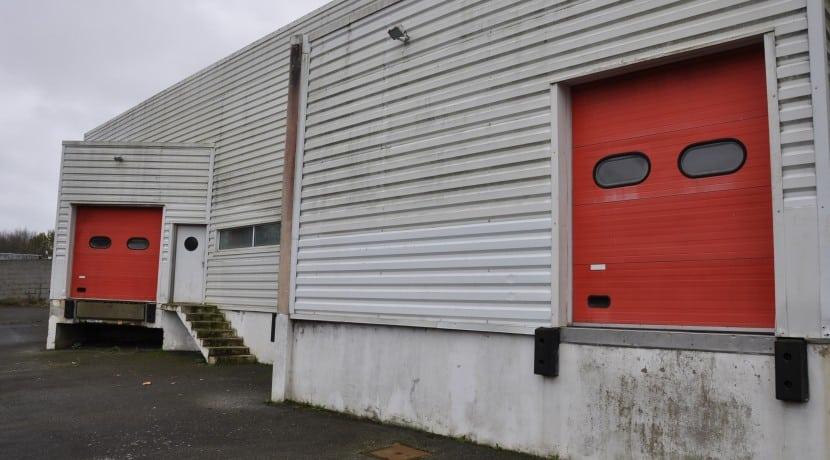 Usine atelier agroalimentaire – Morbihan – Bretagne: Lorient, Quimper, Pontivy, Vannes, Ploërmel, Locminé, Auray – 1650 m²