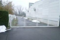 Plateforme logistique  frigorifique -  Lyon - Saint-Etienne - Clermont-Ferrand - Valence - Loire