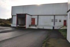 Usine agroalimentaire - Finistère - Bretagne Morlaix, Brest, Quimper, Carhaix