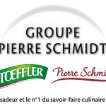 Groupe Pierre Schmidt Agroalimentaire alsace charcuterie usine bâtiment