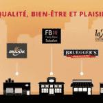 Groupe Le Duff BRIDOR Usine agroalimentaire Rennes Bretagne industrie