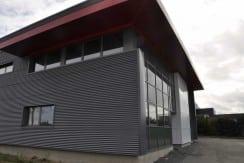 Usine agroalimentaire – Maine-et-Loire – Anjou: Nantes, Angers, Cholet, Tours – 2 500 m²