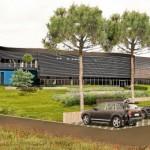 Back Europe France plateforme logistique surgelés morbihan boulangeries agroalimentaire