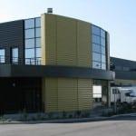 PARCOLOG Attignat Plateforme logistique froid négatif rhone alpes agroalimentaire