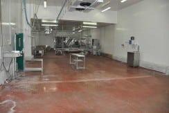 Usine agroalimentaire – Pays-de-Loire – Nantes, Cholet, Angers – 2 400 m²