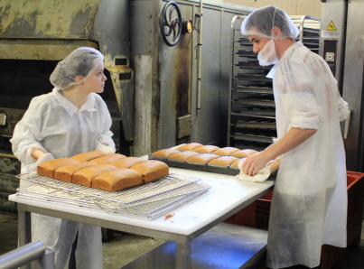 Mulot & Petitjean Agroalimentaire Dijon Usine