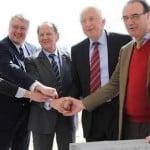 STEF TFE Transport Logistique Surgelés Agroalimentaire Plateforme Vitré Bretagne froid