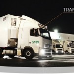 STG Transport logistique temperature dirigée plateforme agroalimentaire