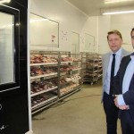 TG Viandes Rennes Bretagne Agroalimentaire Frais Usine Atelier