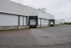 Usine agroalimentaire – Morbihan – Bretagne: Lorient, Vannes, Concarneau, Pontivy, Ploërmel – 7 500 m²