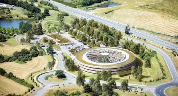 Avril Sofiproteol Agroalimentaire rennes usine bretagne