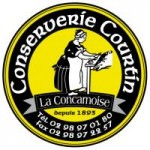 conserverie Courtin bretagne agroalimentaire tregunc