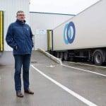 STEF SEAFOOD Saint-Lo Normandie Agroalimentaire Plateforme Logistique Froid Température Dirigée