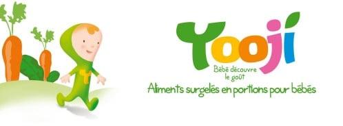 Yooji babyfood agroalimentaire surgelé agen lot-et-garonne usine bébé