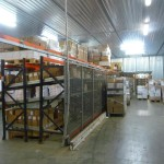 Entrepot frigorifique agroalimentaire Rouen