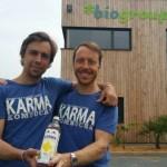 Biogroup Yaourt Végétaux agroalimentaire usine bretagne