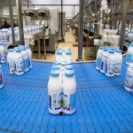 Laiterie Saint-Père Loire atlantique nantes agroalimentaire usine bâtiment