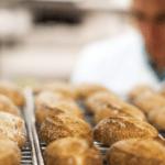 Le Duff BRIDOR Panification viennoiseries agroalimentaire usine surgelés entrepot logisitique