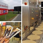 Norac Gouters Magiques Agroalimentaire patisserie Bretagne Morbihan usine
