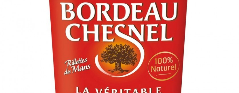 Bordeau Chesnel - Agroalimentaire Charcuterie industrielle sarthe usine
