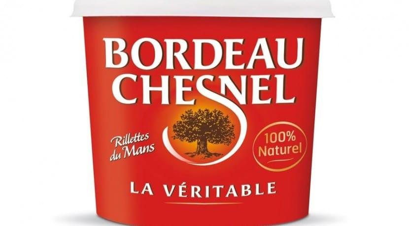 Bordeau Chesnel - Agroalimentaire Charcuterie industrielle sarthe usine