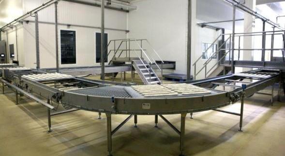 Delifrance investissement usine agroalimentaire Dunkerke Nord boulangerie industrielle