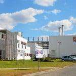 Bret's Altho Saint-Gérand Morbihan Bretagne Agroalimentaire usine entrepot logistique